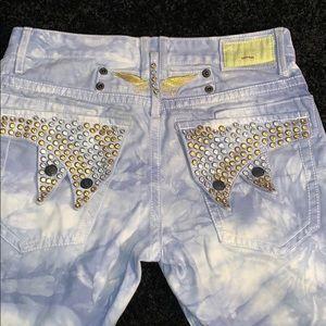Robin's Jean Jeans - Robin's Jeans